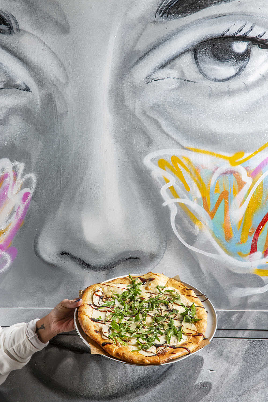 פאזה FAZA בר אוכל במודיעין - 10